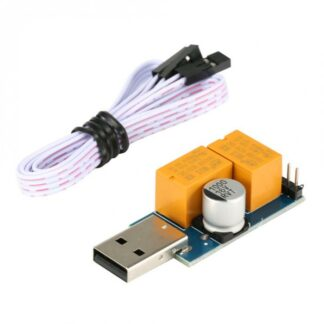 USB Watchdog Card Double Relay