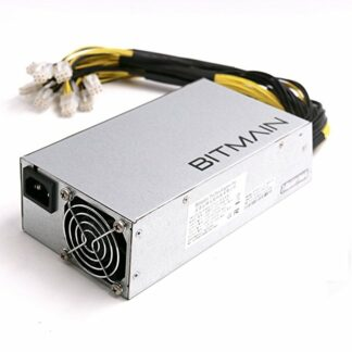 Bitmain 1600W Power Supply